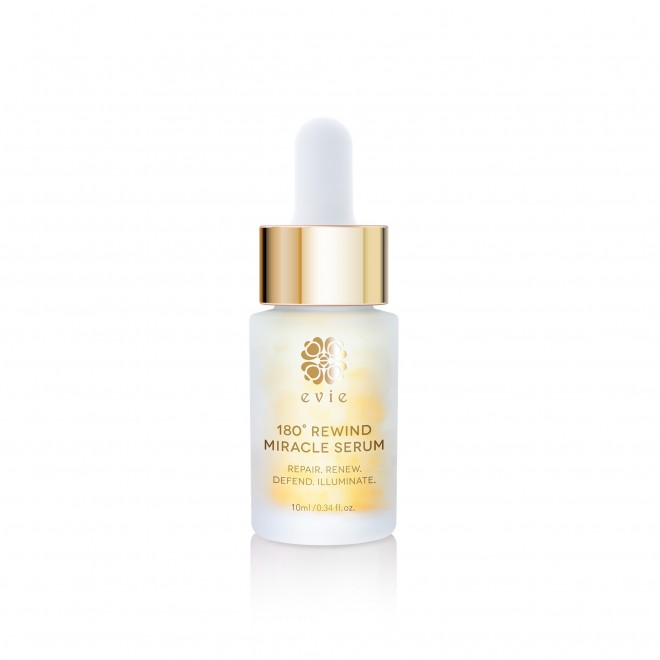 180 Degrees Rewind Miracle Serum
